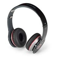 Beats by Dr. Dre Wireless High Definition Stereo Bluetooth Headphones from Monster - I highly recommend these.