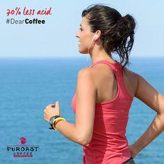 #Wellness #Fitness #LowAcid #Coffee