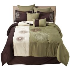 This is the bed set I decided to go with and bought it last weekend, now to wait for bedroom to get finished.