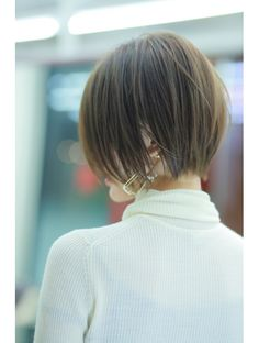 Pin on ヘアアレンジ Pin on ヘアアレンジ Cabello Hair, Asian Short Hair, Gorgeous Hair Color, Japanese Hairstyle, Short Bob Haircuts, Fantasy Hair, How To Make Hair, Hair Highlights, Hair Inspo