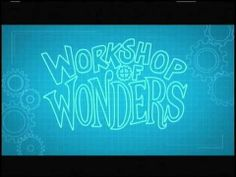 Workshop of Wonders - 2014 VBS from Cokesbury