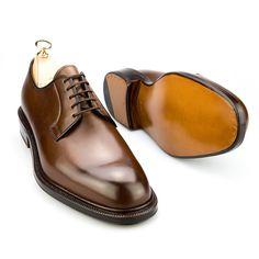 Carmina Shoemaker - DETROIT BLUCHER