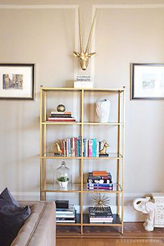 I love DIY IKEA hacks and projects that transform basic furniture into beautiful, creative pieces! Here are 15+ IKEA projects you can try for yourself!