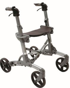 Planning to buy a fitness Rollator walker? Here are some of the best benefits it can offer to your aging parents.    -Place to sit down when they are tired.  -Place to carry items safely.  -Peace of mind that your aging parents are safe at home.  -Healthy for aged people.  -Safer than any other walker aid.      Elderly often start using fitness Rollator walkers after they have fallen but doctors recommend that practicing to use it at an early sta