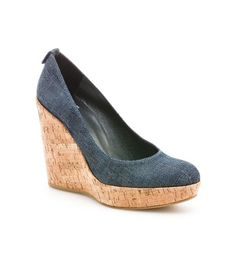 Kate's Corkswoons on sale at $188 (50% off!)  -- not available in the blue suede ASO Kate, but 4 other nice colours :)