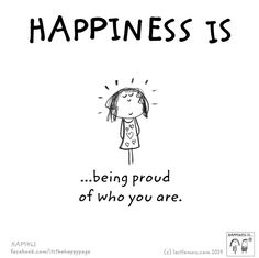 Happiness is... proud of where I come from....love my big family!!