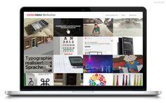 markenfaktor Werkschau: Deine besten Arbeiten online - Hier präsentieren Studenten, Freelancer und Agenturen ihre besten Arbeiten rund um Branding, Corporate Design, Packaging, Typografie, Web-Design und Werbung. // Mehr: http://www.markenfaktor.de/2013/07/04/markenfaktor-werkschau-deine-besten-arbeiten-online/ #Branding #Design #Packaging #Typografie #Webdesign #Werbung