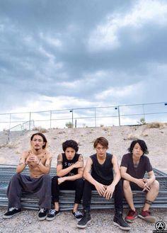 Listen to every One OK Rock track @ Iomoio One Ok Rock, Takahiro Moriuchi, Music Photographer, Warped Tour, Of Mice And Men, Perfect Boy, Cultura Pop, Visual Kei, To My Future Husband