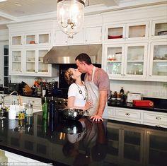 'Please help me in congratulating my husband!' Sarah Michelle Gellar announced Freddie Pri...