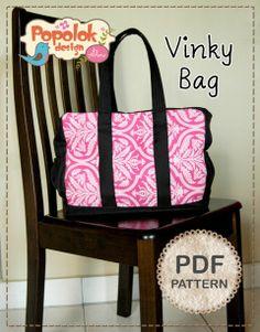 Vinky Bag