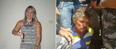 R12Notícias: Mulher de vereador eleito é assassinada a facadas ...
