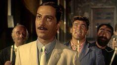 """Nino Manfredi in """"Operazione San Gennaro"""" un film del 1966 diretto da Dino Risi"""