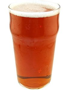 I don't care what anyone says, beer always taste better in the right glass!