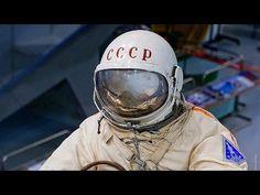 Видео: Неизвестные космические проекты СССР. | Vinegret