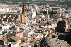 Sagunt, Spain (Sagunto, Espana; Spania)