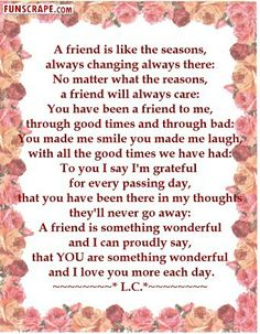 Birthday greetings for best friend awesome Ideas for 2019 - Birthday greetings for best friend awesome Ideas for 2019 - Famous Friendship Quotes, Bff Quotes, Family Quotes, Sister Quotes, Qoutes, Special Friend Quotes, Best Friend Poems, Friend Sayings, Special Friends