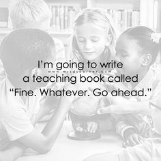I'm going to write a teaching book quote Teaching Quotes, Book Quotes, Inspirational Quotes, Teacher, Writing, Motivation, Books, Life Coach Quotes, Professor