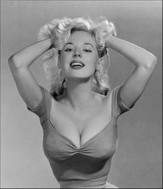 Images about betty brosmer on pinterest betty