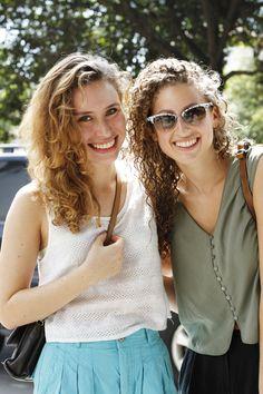 Eve & Cristina