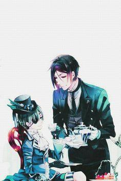 Fondos De Pantalla •Anime• - Fondos Kuroshitsuji #wattpad #de-todo