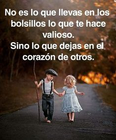 Positive Phrases, Positive Thoughts, Positive Quotes, Spanish Inspirational Quotes, Spanish Quotes, Love Phrases, Love Words, Frases Kabbalah, Quotes En Espanol