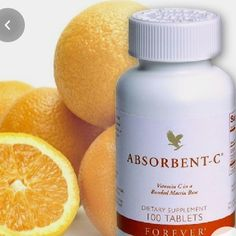Forever Absorbent-C® HIGHLIGHTS Contents: 100 tablets Oat bran aids absorption of vitamin C Powerful antioxidant defends . Forever Living Aloe Vera, Forever Aloe, Vitamin C Tablets, Vitamin C Supplement, Forever Business, Daily Vitamins, Organic Aloe Vera, Varicose Veins, Forever Living Products