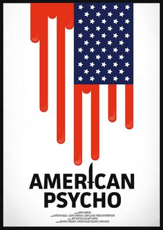 American Psycho by Chris Thornley