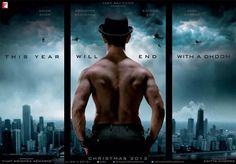 Dhoom 3 Is Now On Top 10 Charts In China | StarsCraze