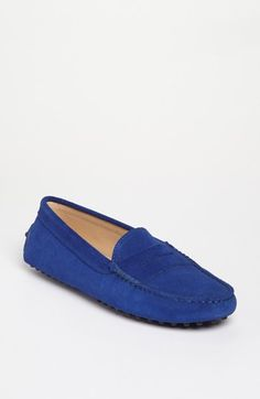 Tod's 'Gommini' Driving Moccasin | Nordstrom