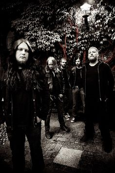 """""""Find and twist the answer, save no one from harm. As seen in the vision, sick sleep sick dead earth."""" ―Katatonia"""