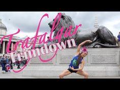 POP Cardio: Trafalgar Trimdown Toner | Invade London