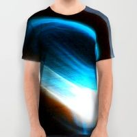 One Eye All Over Print Shirt