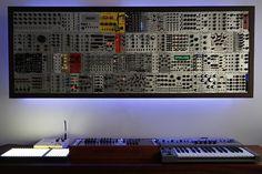 modular synth | Tumblr