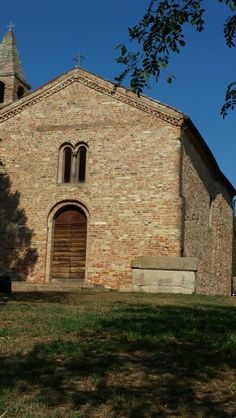 San Basilio -Ariano Polesine (Rovigo)