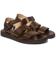 Men's Leather Sandals: 5 Designer Sandals for Summer Sandals 2014, Sport Sandals, Suede Sandals, Strap Sandals, Women Sandals, Men's Sandals, Shoes Women, Leather Men, Black Leather