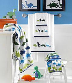 Jacob Would Love This Bathroom Set!