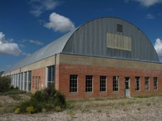 Chinati Foundation, Marfa, Texas