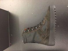 Adidas Kanye Yeezy Season 3 Womens Military Boot Onyx Black EU 40 US 9.5 10