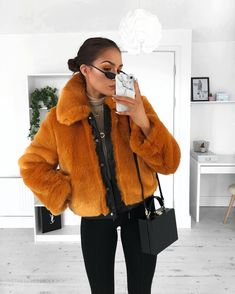 "23.3k Likes, 211 Comments - Alicia Roddy (@lissyroddyy) on Instagram: ""The jacket of my dreams  a winter outfit lookbook has just gone live on my youtube channel by the…"""