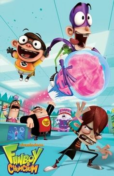 Fanboy and Chum Chum poster, t-shirt, mouse pad Old Cartoon Network Shows, Old Cartoon Shows, Cartoon Pics, Cartoon Characters, Fantasy Characters, 2000s Cartoons, Nickelodeon Cartoons, Old Cartoons, Classic Cartoons