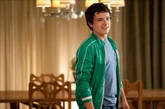 Josh Hutcherson - The Kids are alright - Laser