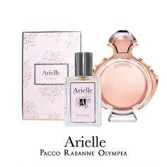 arielleperfumes | WOMEN'S FRAGRANCE