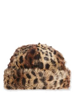 Fur Beanie Hat - Winter Accessories - Bags & Accessories - Topshop Europe