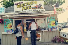 The Weekend: Port Dover Lighthouse Festival, Lake Erie, Beach Town, Day Trip, Road Trips, Ontario, Stuff To Do, Canada, Places