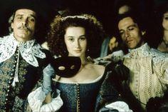 Anne Brochet is Roxanne in CYRANO DE BERGERAC (1990) CYRANO DE BERGERAC - Photos Ciné Premiere.fr