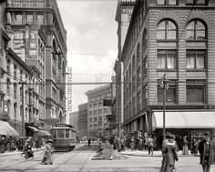 Gratiot and Woodward, 1906