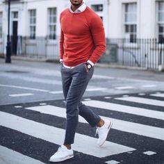 "8,340 Likes, 41 Comments - Gentlemen's Lounge (@gentlemenslounge) on Instagram: ""Great outfit by @rowanrow #GentlemensLounge"""