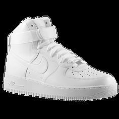 lowest price 26c68 1521d Nike Air Force 1 High - Mens Basketball Shoes, Sports Shoes, White Nike  Shoes
