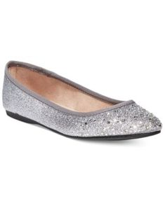 Style & Co. Angelynn Flats, only at Macy's | macys.com