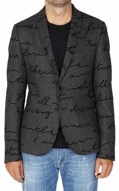 JACKETS MEN|Costume d'Immagine Spa Shop Online